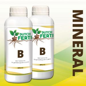 Dutch Ferti Mineral B