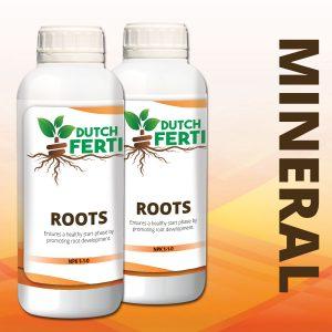 Dutch Ferti Roots